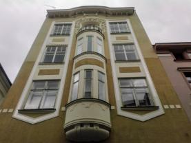 Prodej, nájemní dům, Trutnov, ul. Havlíčková