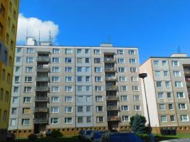 Pronájem, byt 1+1, 39 m2, Rokycany, ul. Pivovarská