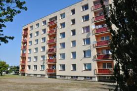 Prodej, byt 2+1, 62 m2, Žamberk