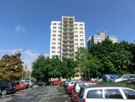 Flat 1+kk for rent, 28 m2, Ostrava-město, Ostrava