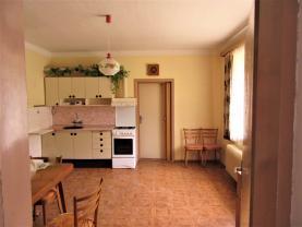 Prodej, rodinný dům, Deblín