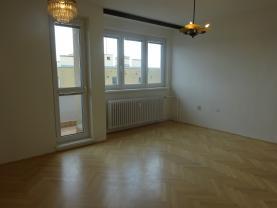 Prodej, byt 3+1, 66 m2, Brno - Řečkovice, ul. Ječná