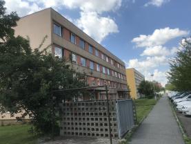 Prodej, byt 3+1, 78 m2, Slaný