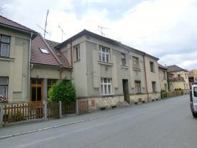 Prodej, rodinný dům 3+1, 165m2, Polička, ul. 9. května