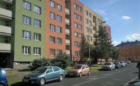 Pronájem, byt 1+1, 39 m2, Ostrava - Přívoz, ul. Arbesova