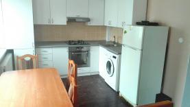 Pronájem, Byt 3+1, 90 m2, Ostrava - Mar. Hory, ul. E. Fily