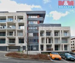 Prodej, byt 2+kk, 85 m2, Praha 5 - Smíchov, ul. U Nikolajky