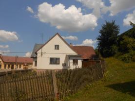 Prodej, rodinný dům, 811 m2, Třebářov u Moravské Třebové