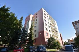 Prodej, byt, 1+1, 39 m2, DV, lodžie, Jablonec nad Nisou