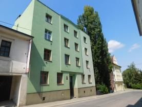 Prodej, byt 2+1, 65 m2, OV, Liberec, ul. Vaňurova
