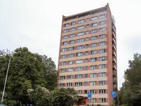 Prodej, byt 2+1, 45m2, Ostrava - Poruba, ul. Řecká