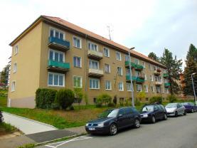 Prodej, byt 3+1, 76 m2, Kdyně, ul. Družstevní