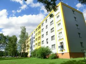 Prodej, byt 2+1, Karviná - 7, ul. Čajkovského