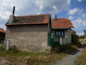 Prodej, rodinný dům 3+1+1, 165 m2, Sýkořice