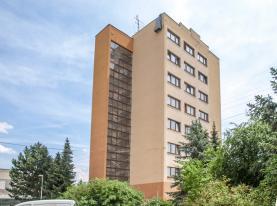 Prodej, byt 1+kk, Praha 4, Písnice, ul. Na okruhu
