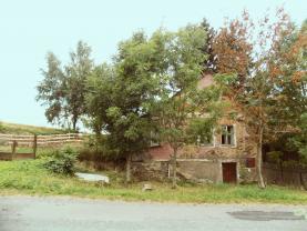 Prodej, rodinný dům, Kněževes