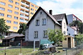 Prodej, rodinný dům, 1038 m2, Kamenický Šenov, ul. Smetanova