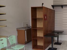 (Pronájem, obchodní prostory, 30 m2, Bohumín - Starý Bohumín), foto 2/6