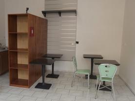 Pronájem, obchodní prostory, 30 m2, Bohumín - Starý Bohumín