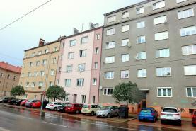 Prodej, byt 3+1, 73 m2, Plzeň, ul. Slovanská