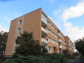 Pronájem, byt 2+1, 60 m2, OV, Chomutov, ul. Komenského