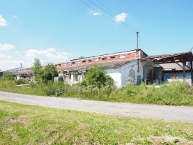 Prodej, zemědělský objekt, Předotice - Třebkov