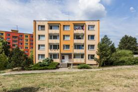 Prodej, byt 2+1, 56m2, OV, Ústí nad Labem, ul. Jizerská