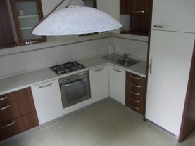 Pronájem, byt 1+1, 40 m2, Ostrava - Výškovice, ul.Staňkova