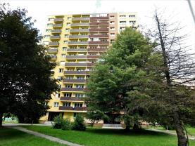 Prodej, byt 2+1, Ostrava - Hrabůvka, ul. Kašparova