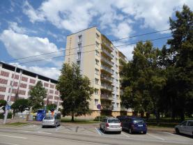 Prodej, byt 2+1, DV, 52 m2, České Budějovice, ul. Kostelní