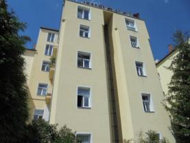 Pronájem, byt 1+1, 27 m2, Plzeň, ul. Klatovská třída