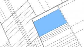 Prodej, pole, 38831 m2, Vrbátky u Prostějova