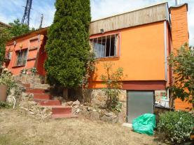 Prodej, chata 2+kk, 412 m2, Malé Žernoseky