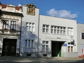 Pronájem, komerční objekt, 233 m2, Poděbrady