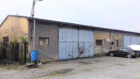 Prodej, dílna, 240 m2, Strašice