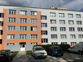 Prodej, byt 1+kk, OV, 20 m2, České Budějovice, ul. Plzeňská