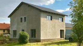 Prodej, rodinný dům, 105 m2, Chvoječná, Cheb