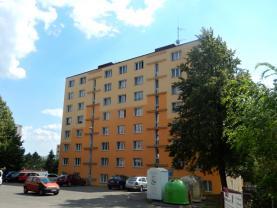 Prodej, byt 2+1, 62 m2, Kdyně, ul. Markova