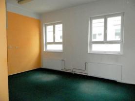 Pronájem, kancelářské prostory 215 m2, Opava