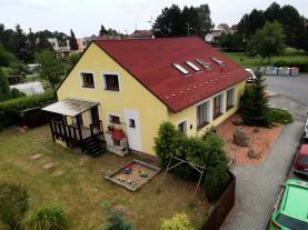 Prodej, bytový dům, Soběslav, ul. Na Vyhlídce