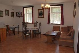 (Prodej, rodinný dům, 5128 m2, Vlastec), foto 4/38