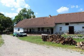 (Prodej, rodinný dům, 5128 m2, Vlastec), foto 3/38