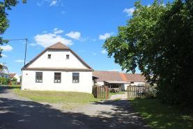 Prodej, rodinný dům, 5128 m2, Vlastec