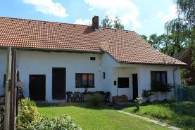 (Prodej, zemědělská usedlost, 5128 m2, Vlastec), foto 2/38