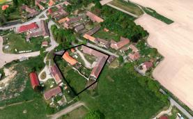 (Prodej, zemědělská usedlost, 5128 m2, Vlastec), foto 3/38