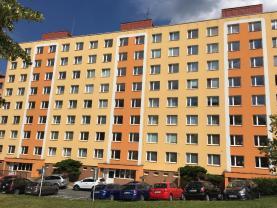 Prodej, byt 2+kk, OV, 44 m2, Příbram, ul. Družstevní