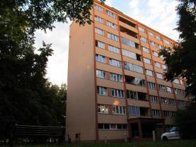 Pronájem, byt 3+kk, 76 m2, Pardubice – Polabiny