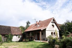 Prodej, rodinný dům, 1210 m2, Sedmpany, Trhový Štěpánov