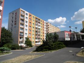 Prodej, byt 2+1, OV, 63m2, Chomutov, ul. Písečná