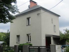 Prodej, rodinný dům, 186 m2, Ostrava - Zábřeh